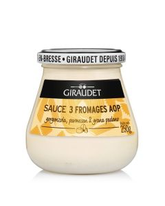 3 Fromages AOP